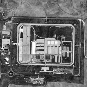 U.S. Penitentiary, Marion, Illinois