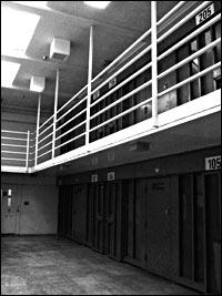 Security Housing Unit