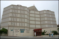 Los Angeles County Jail: The Nation's Largest Mental Health Facility