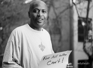John Thompson Takes a Louisiana Injustice from Death Row to the Supreme Court