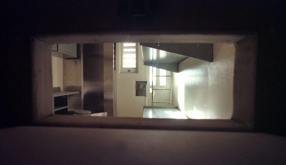NY solitary cell