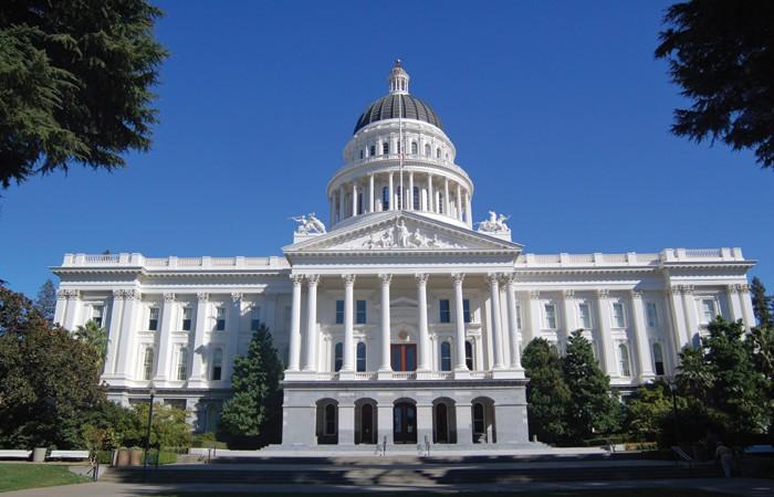 CA-Capitol-Sacramento