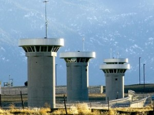 ADX-Florence-SuperMax-Facility-Colorado