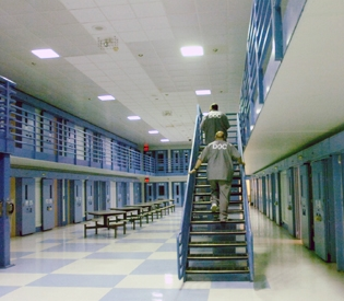 mass prison