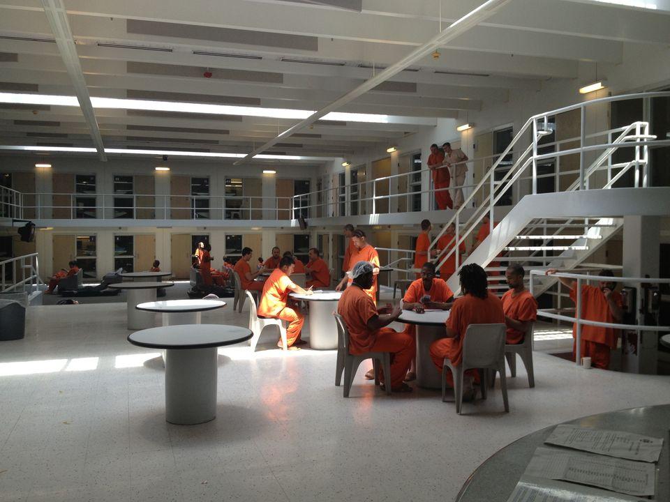 tulsa jail