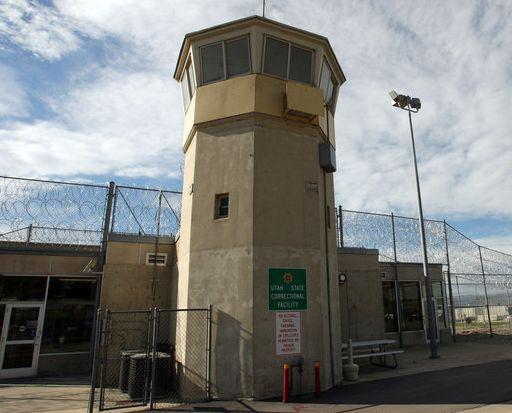 Utah State Correctional Facility