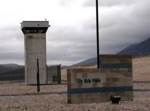 ELY Prison