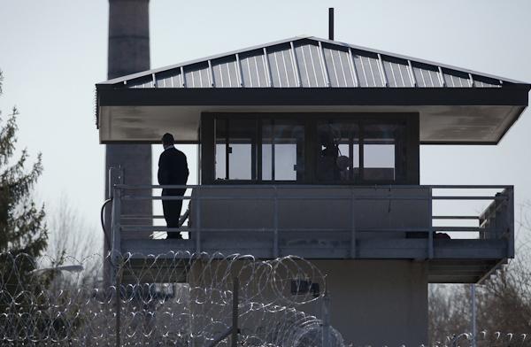 essays on correctional facilities