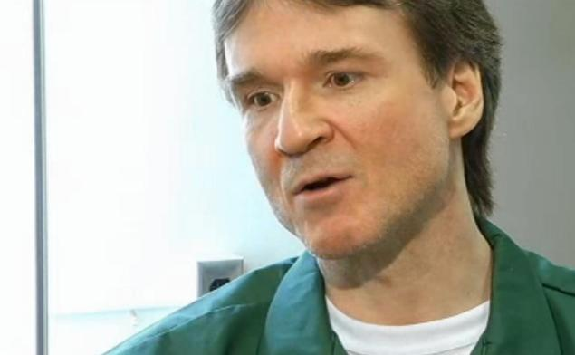 Visiting Billy Blake After 25 Years in Solitary | Solitary Watch