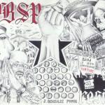 PBSP: Abolish the SHU, by Juan Gonzalez, held in SHU at Pelican Bay