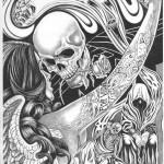 SHU por Vida, by Raymond M. Velasquez