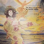 The Mercy of Amaterasu, by Heshima Denham, held in Shu at Corcoran State Prison