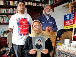 talha family