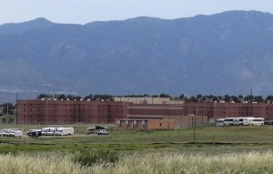 Records Show Excessive Use of Force at Colorado Supermax