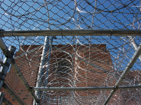 essays on correctional facilities
