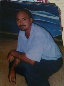 Omar, Pelican Bay SHU hunger striker