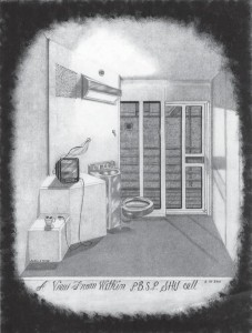 Pelican-Bay-SHU-prisoners-drawing-of-cell-from-Cal-Prison-Focus