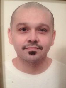 Javier, Pelican Bay SHU hunger striker