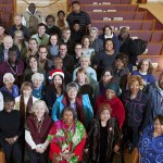 TAMMS YEAR TEN GROUP PHOTO—Photo by Lenny Gilmore