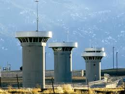 Federal supermax prison ADX-Florence
