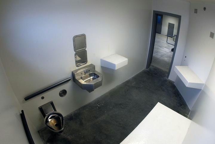 Thomson Correctional Center in Thomson, Illinois