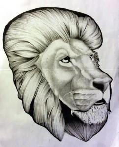 Artwork by Timothy Trujillo
