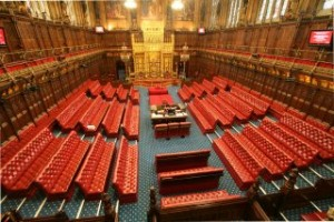 The House of Lords is considering whether to recommend revisions to a US/UK extradition treaty that has landed British subjects in American supermax prisons.