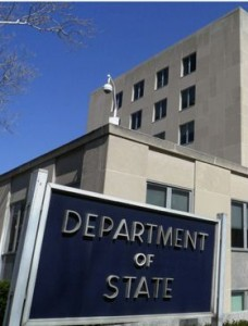 """Representatives of """"civil society"""" have been asked to comment on a report stating that the U.S. does not torture."""
