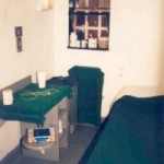 A SHU cell at Southport Correctional Facility | Voices from Solitary