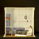 "Prison Galleries Exhibition: Derrick Quintero – ""If My Journey Were a Book Title,"" Part 1"