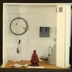 "Prison Galleries Exhibition: Derrick Quintero – ""If My Journey Were a Book Title,"" Part 2"