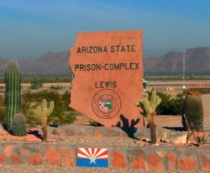 Arizona State Prison Complex Lewis | Solitary Confinement