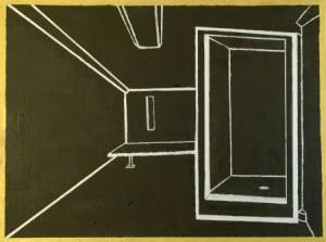 "Prison Galleries Exhibition: Donald Middlebrooks, ""Midnight"""