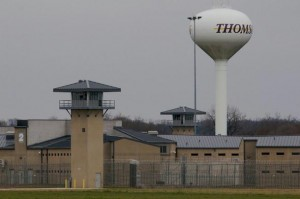 New Federal Supermax Prison Will Double Capacity for Extreme Solitary Confinement