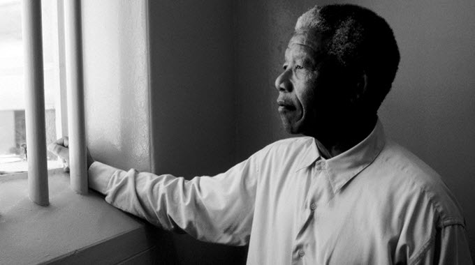 The UN's new standards for the treatment of prisoners are named for Nelson Mandela, who spent 27 years behind bars.