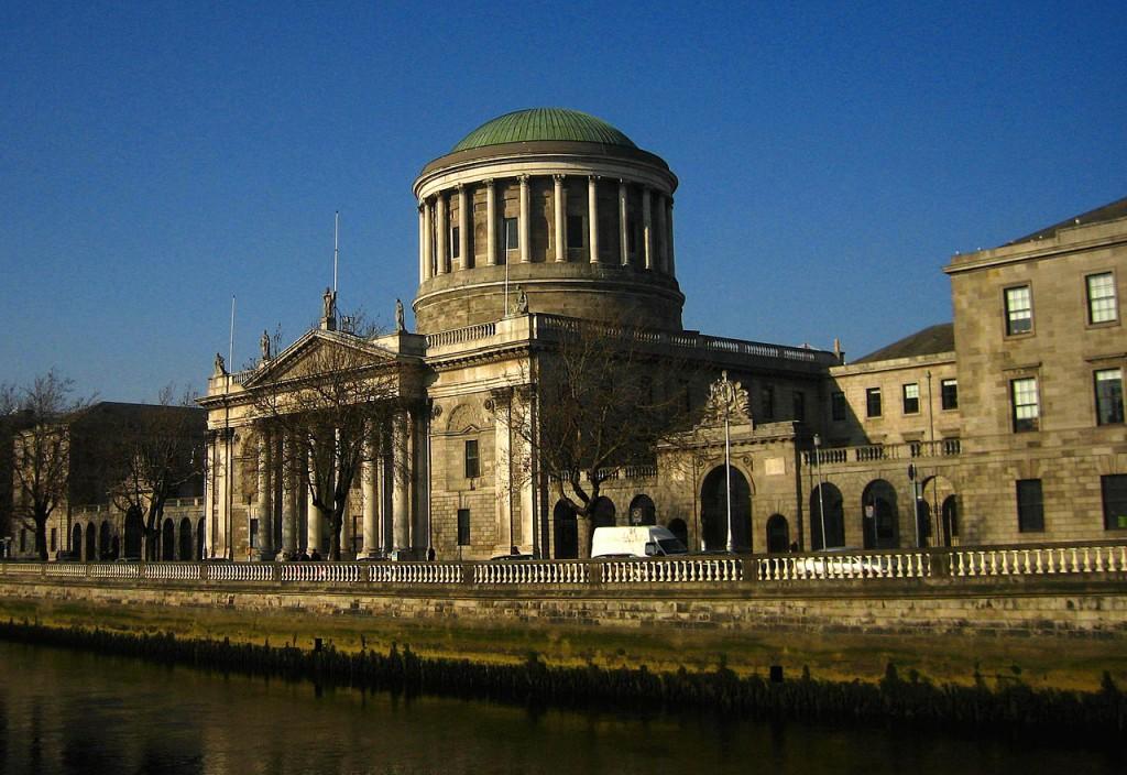 ireland high court