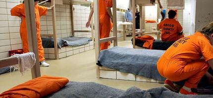 gregg jail