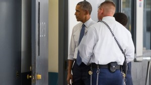 In Open Letter to President Obama, Groups Push for Solitary Confinement Reforms