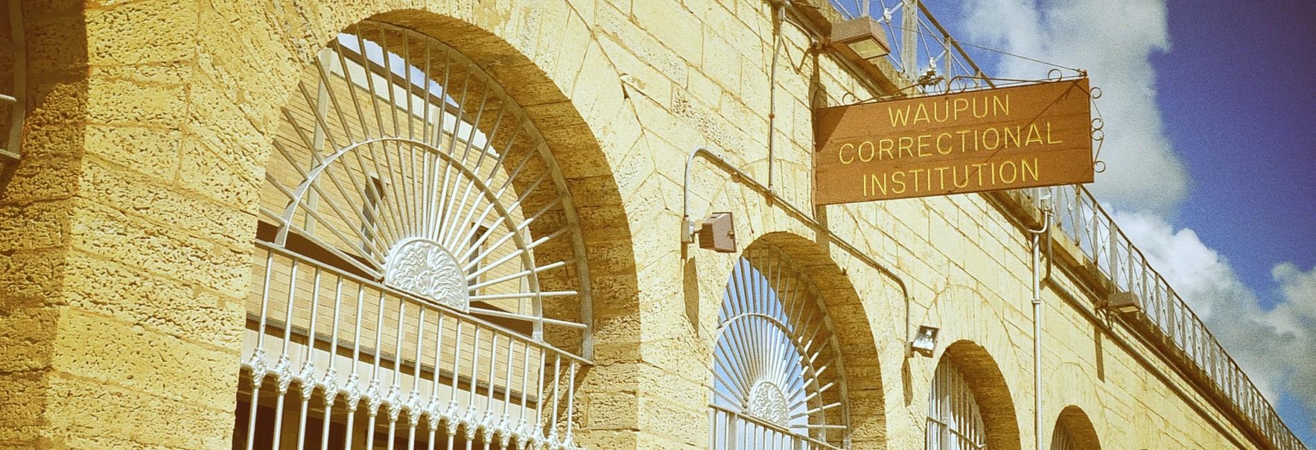 Waupun Correctional Institution