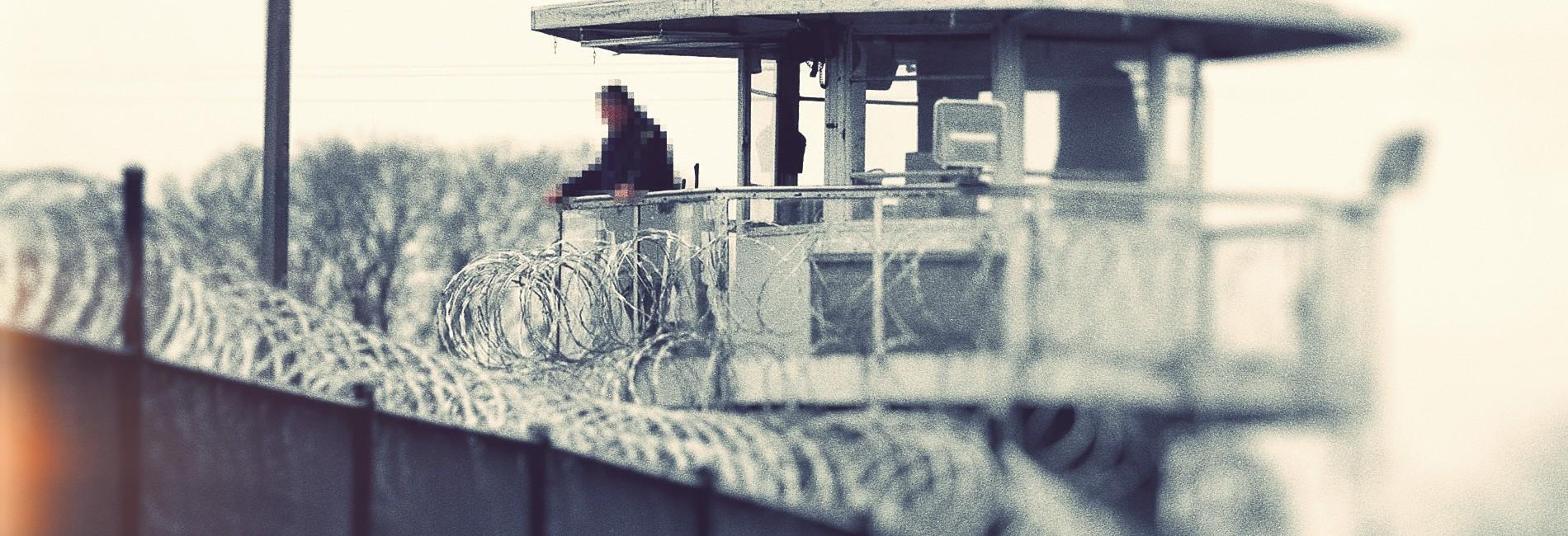 Anonymous PA Prison Guard