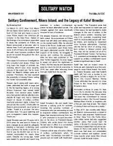 thumbnail of Newsletter Fall 2017
