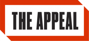 the appeal logo