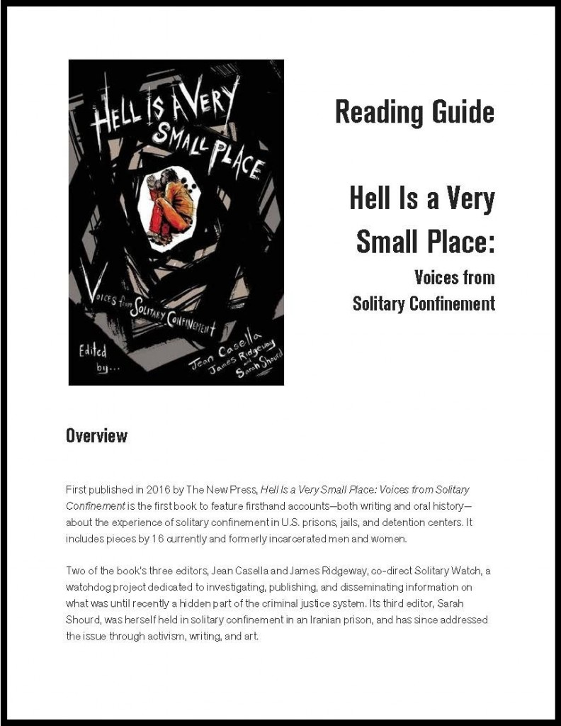 Hell is a Very Small Place Reading Guide II_Page_01