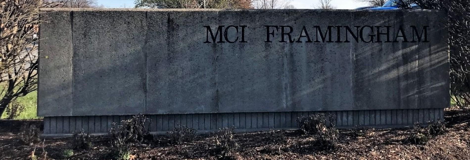 MCI Framingham
