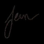 signaturejean